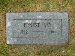 Ernest William Bey