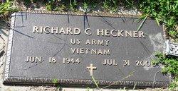 Richard C. Heckner