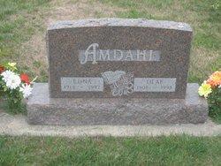 Olaf Amdahl