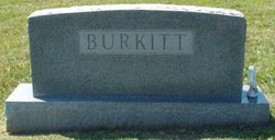 Ruth <i>Tune</i> Burkitt