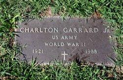 Charlton Garrard, Jr