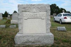 Adolphus C. Cornelius