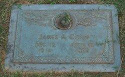James Avery Corn