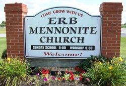 Erb Mennonite Church Cemetery