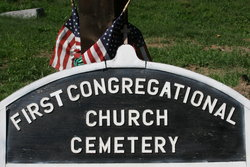 First Congregational Church Cemetery