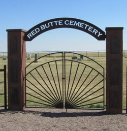 Red Butte Cemetery