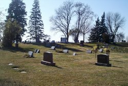 Solor Lutheran Cemetery