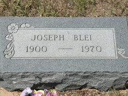 Joseph Blei