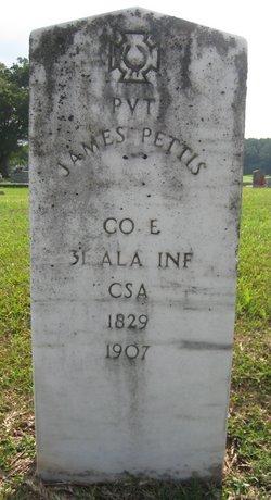 James Pettis
