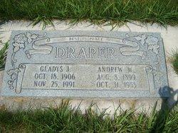 Gladys <i>Johansen</i> Draper