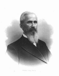 Dr Andrew Sabine