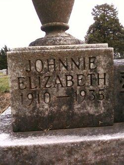 Johnnie Elizabeth Boyles