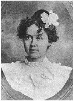 Esther Mary <i>Lupton</i> Neff