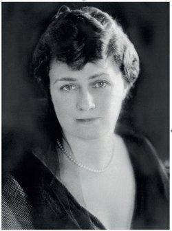 Alice Warfield <i>Montague</i> Allen