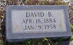 David B. Anglin