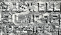 Roswell Gilmore