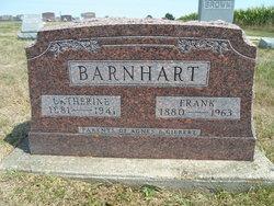 James Franklin Frank Barnhart