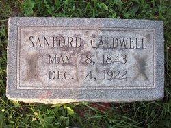 Sanford Caldwell