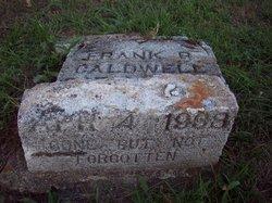 Frank B. Caldwell