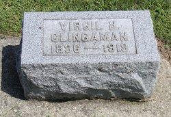 Virgil Henry Clingaman