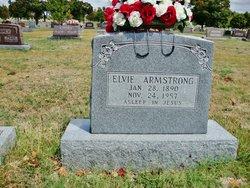 Elvie <i>Sullivan</i> Armstrong