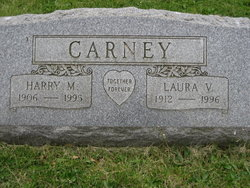 Laura Virginia <i>Gray</i> Carney