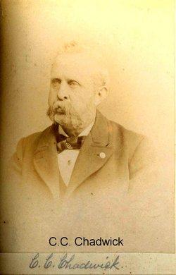 Cornelius C Chadwick