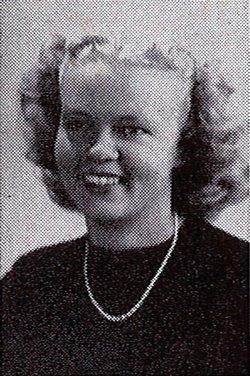 Joyce Ann <i>Jensen</i> Bergman