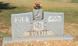 Ottis Jay Burris