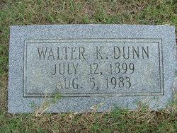 Walter K. Dunn