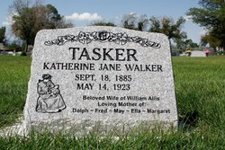 Katherine Jane Tasker
