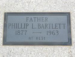 Phillip Leroy Bartlett