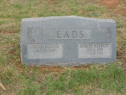 Susan Beulah <i>Robbins</i> Eads
