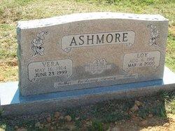 Loy R Ashmore