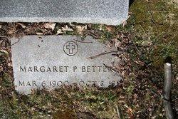 Margaret <i>Palmer</i> Betterly