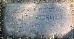 Louise Alice Eichman