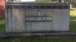 Elma Ruth <i>Allman</i> Eichman