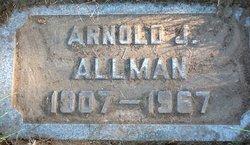 Arnold J. Allman