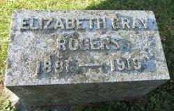 Elizabeth <i>Gray</i> Rogers