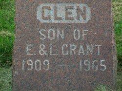 Glen William Grant