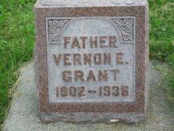 Vernon Edwin Grant