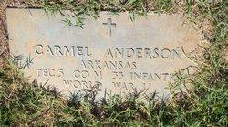 Carmel Anderson