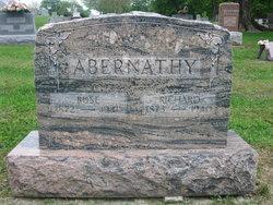 Richard Abernathy