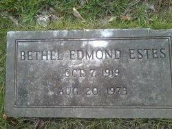 Bethel Edmond Estes