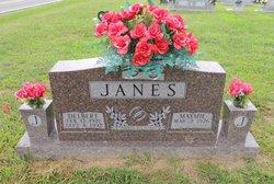 Maymie <i>Page</i> Janes