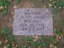 Floyd Edgar Mitchell