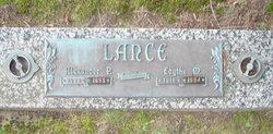 Edythe <i>Merrell</i> Lance
