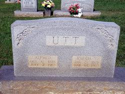 Alfred Utt