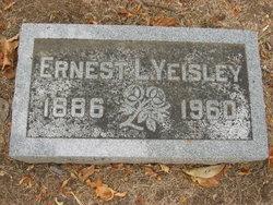 Ernest Leland Yeisley