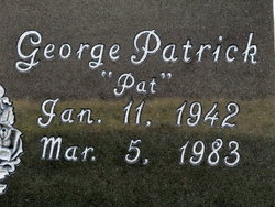 George P LaBarge